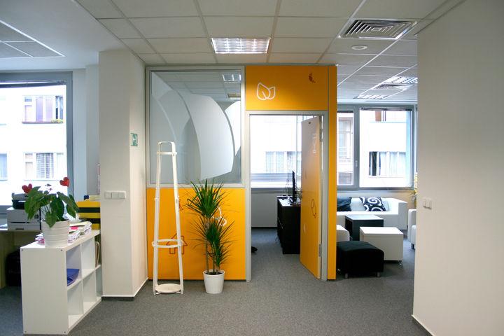 kancelare rohlik vchod