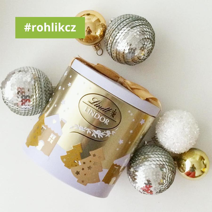 Rohlík.cz na Instagramu