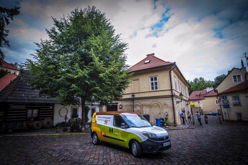 Auto Rohlik.cz