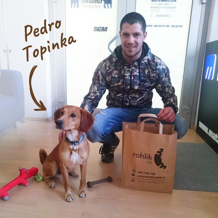 Pedro Topinka