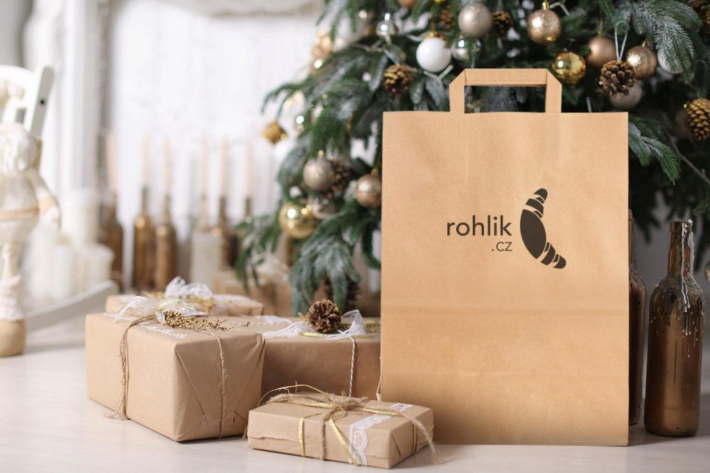 Novinky pro vaše pohodové Vánoce - Rohlík bloguje 454e2470a56
