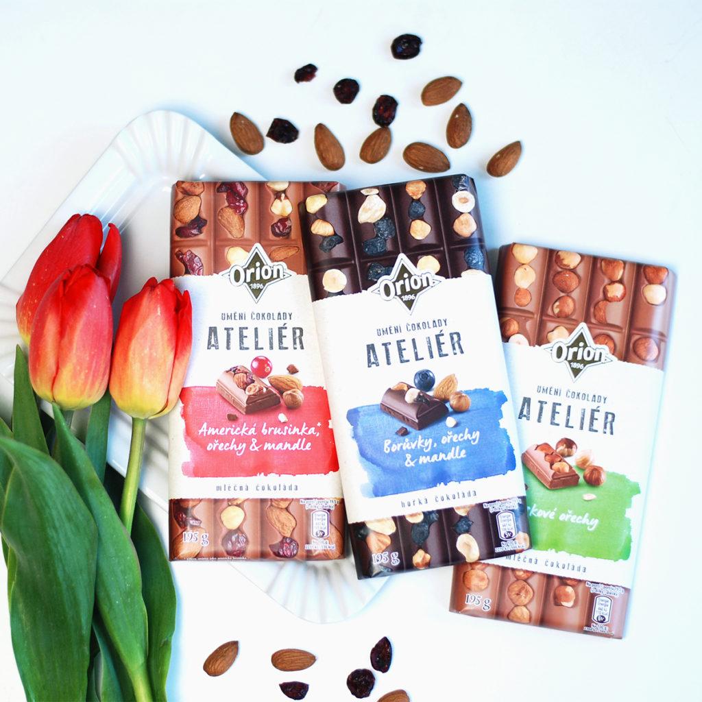 cokolady blog