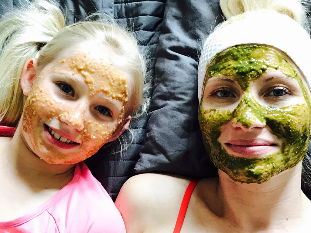 masky-mama-a-dcera
