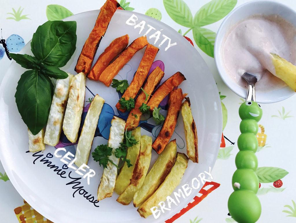 zeleninove-hranolky-rohlicek