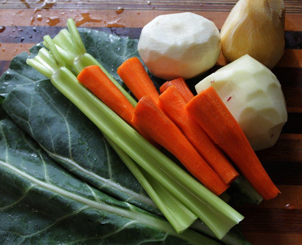 rohlik-celer