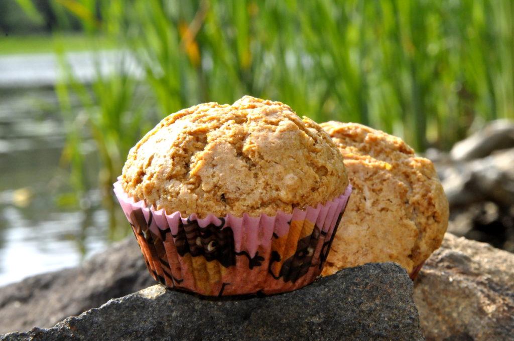 rohlik-muffin-vegan
