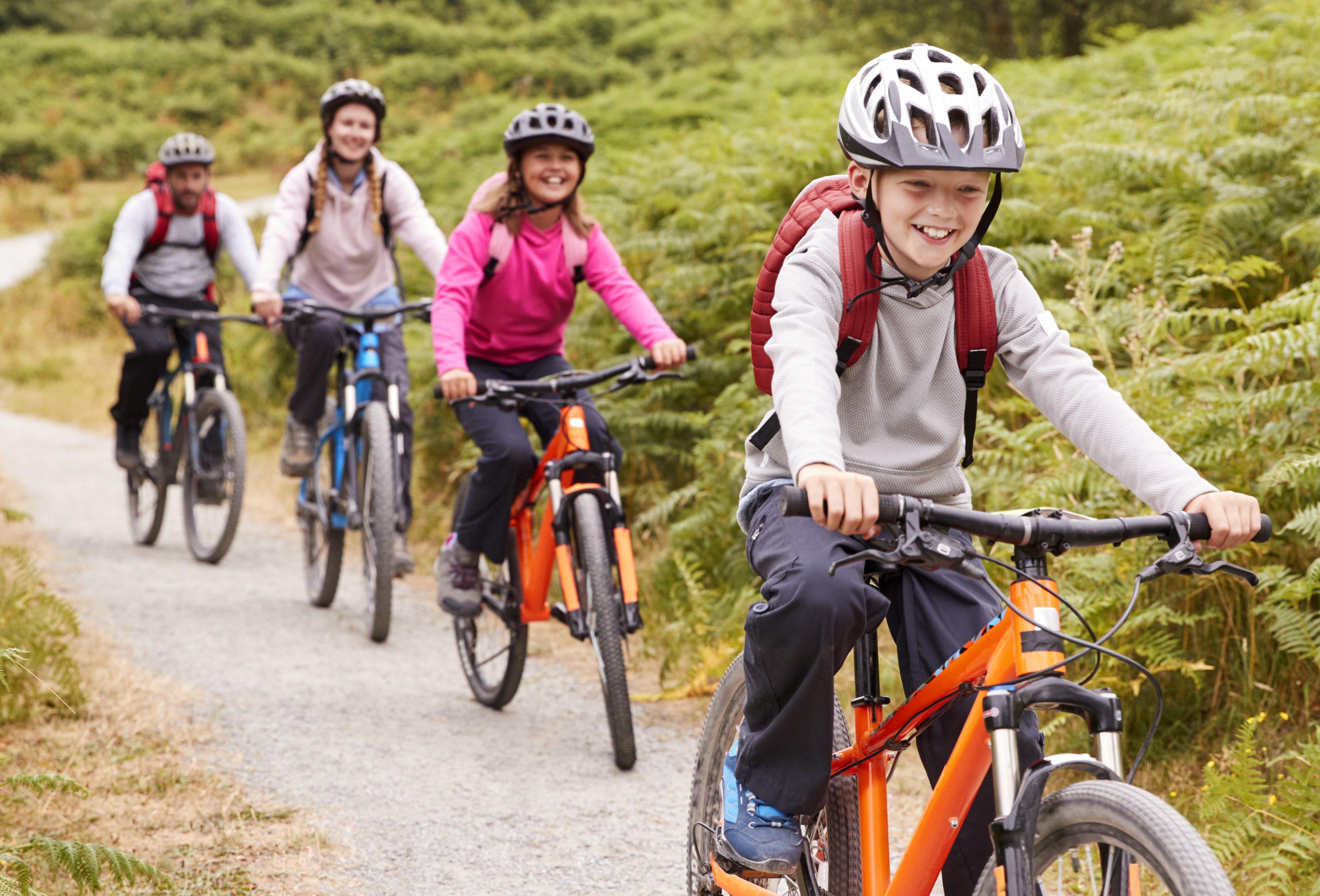 tipy na výlety s dětmi