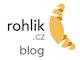 Rohlík bloguje
